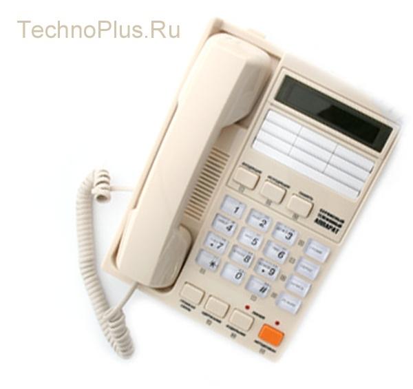 Инструкция к телефону русь полифон