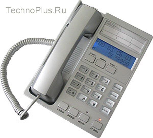 Телефон с АОН МАТРИКС М-2308
