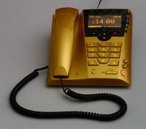 72ec6b6cc4a63 Телефон с АОН Русь 28 KX-T2308 (белый) - Телефоны проводные с АОН ...